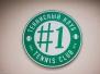День рождения в Теннисном клубе # 1