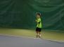 Турнир выходного дня на призы федерации тенниса РБ,  в возрастной категории 9-12 лет