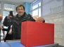 Всероссийский благотворительный парный теннисный турнир 28.01.2017 г.